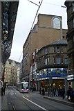 SP0686 : Stephenson Street by David Lally