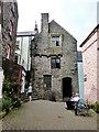 SN1300 : Tudor Merchant's House, Tenby by Derek Voller