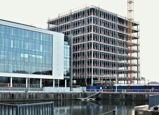 CQ2, City Quays, Belfast - October 2016(5)