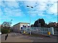 NZ3556 : South Hylton Metro station by Malc McDonald