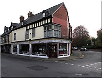 SO5139 : India Palace in Hereford by Jaggery