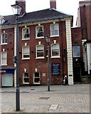 SO9198 : Lych Gate Tavern, Wolverhampton by Jaggery