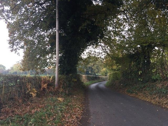 Heighley Lane