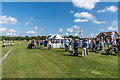 TQ3238 : Sussex Polo Club by Ian Capper
