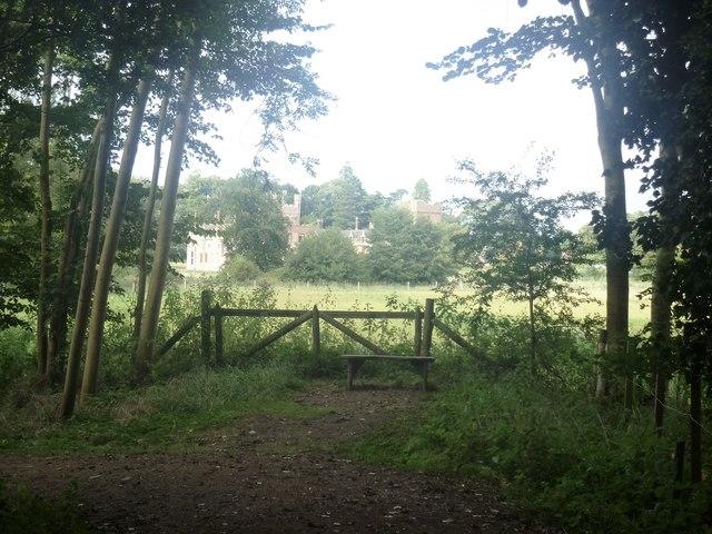 Oxburgh Hall Estate [3]