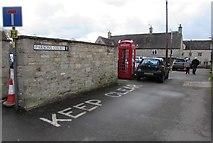 SO8700 : Parsons Court Minchinhampton by Jaggery