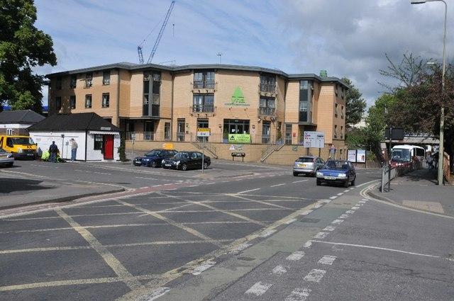 Oxford Youth Hostel