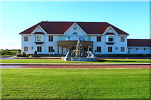 NS2006 : Trump Turnberry Clubhouse by Billy McCrorie