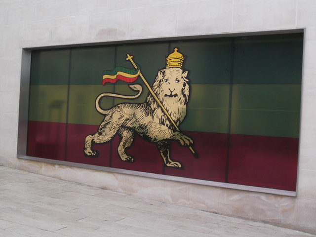 Rastafari In Motion Exhibition, Black Cultural Archives SW9
