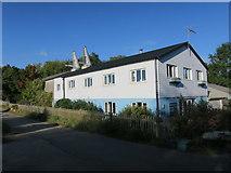 TQ6637 : Oast House at Owl House Fruit Farm, Mount Pleasant Lane, Lamberhurst by Oast House Archive