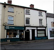 SO5139 : Tobias James shop in Hereford by Jaggery