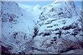NN1656 : Coire nan Lochain by Richard Webb