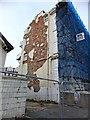 SH7882 : Tudno Castle is crumbling by Richard Hoare