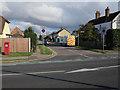 TL3541 : Serby Avenue, Royston by Hugh Venables