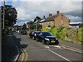 TL3541 : North Close, Royston by Hugh Venables