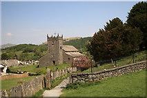 SD3598 : St. Michael and All Angels' Church, Hawkshead by John Blaylock