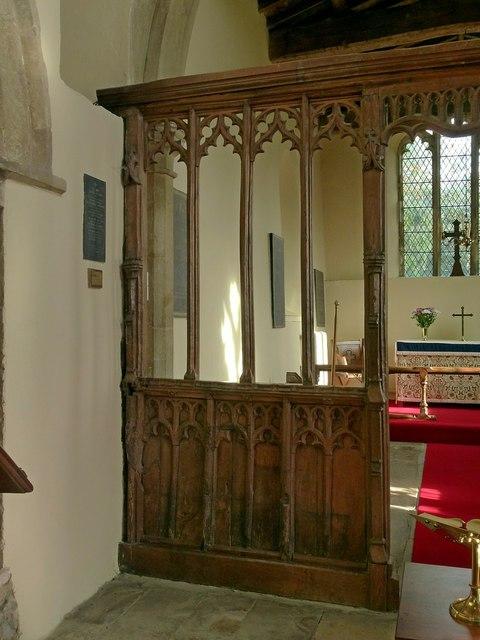 Church of St Denys, Eaton
