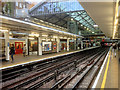 TQ2578 : Earl's Court Tube Station by David Dixon
