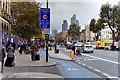 TQ3481 : Whitechapel Road by David Dixon
