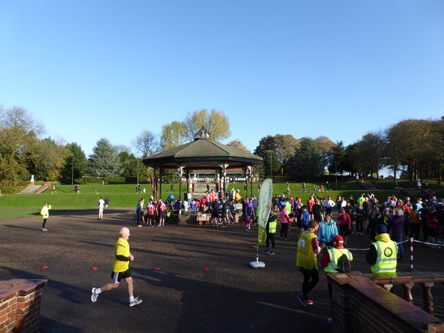 Hanley Park Run