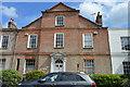 TQ5243 : Colquhouns House by N Chadwick
