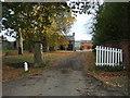 SJ6861 : Newfield Hall Farm by JThomas