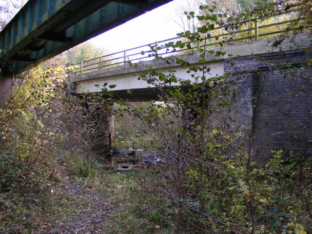 Himley Road Bridge