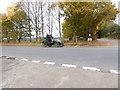 TQ2925 : A fast mover in the London to Brighton Veteran Car Run by Shazz