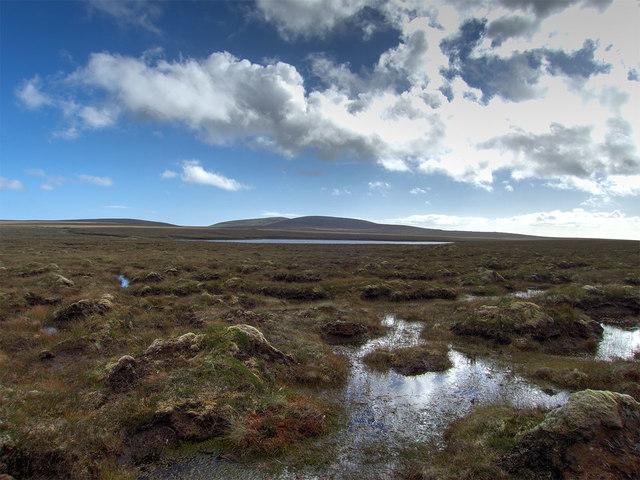 Loch Gress