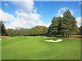 SU9666 : Part of Wentworth Golf Course by Des Blenkinsopp
