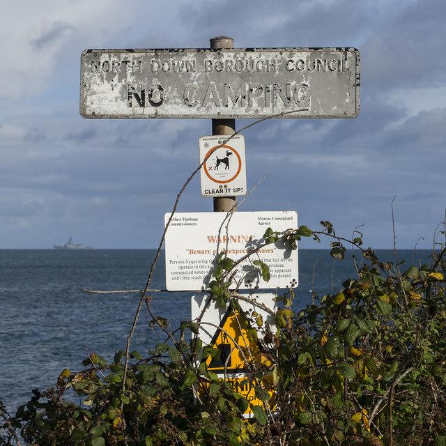 Signs, Carnalea
