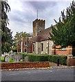 TQ3390 : All Hallows Church, Tottenham by Jim Osley