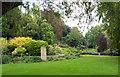 SO2914 : Linda Vista Gardens by Trevor Littlewood