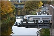 SE2436 : Kirkstall Forge Station, Kirkstall, Leeds by Mark Stevenson