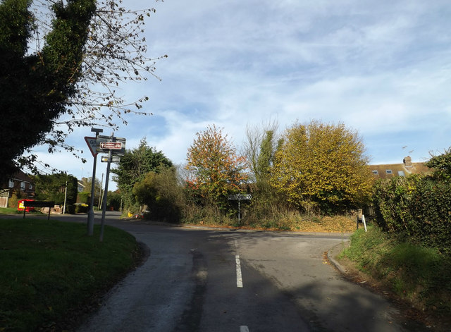 Cherry Tree Lane, Lea Valley, Wheathampstead