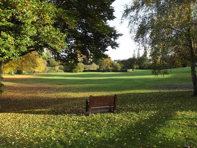 Image result for batford springs walk