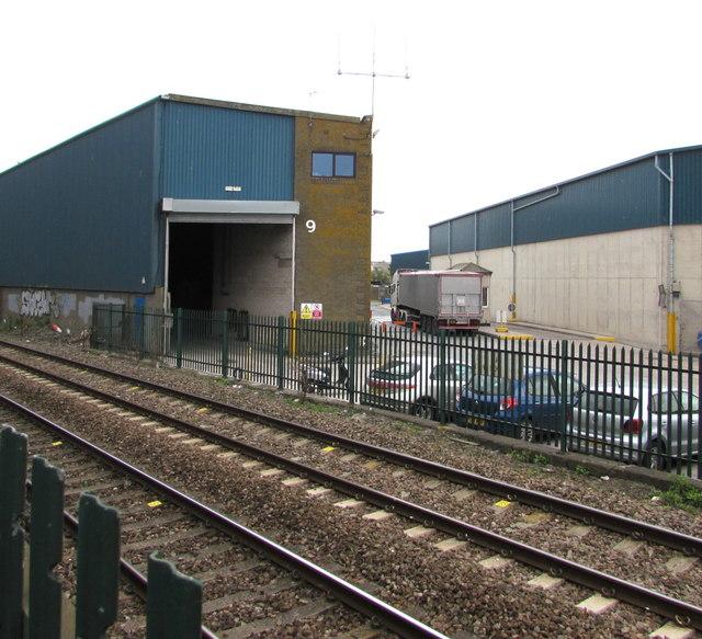 Unit 9, Old Quay Street, Teignmouth