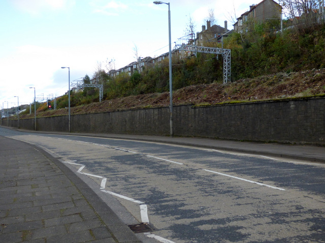 Port Glasgow Road