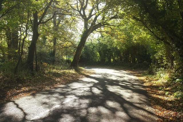Old Exeter Road