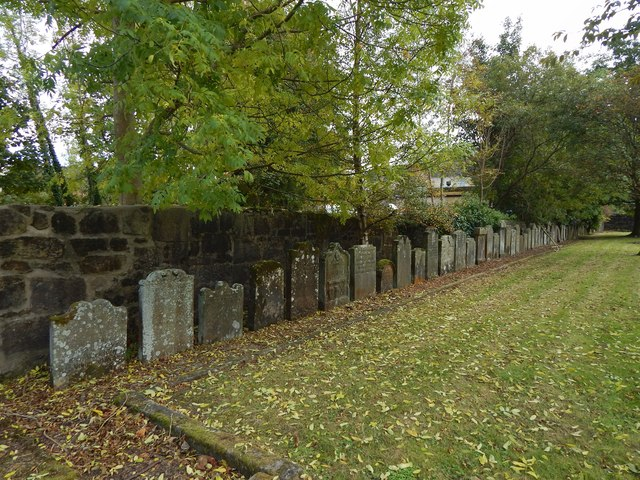 Chapel Street Burial Ground: eastern boundary