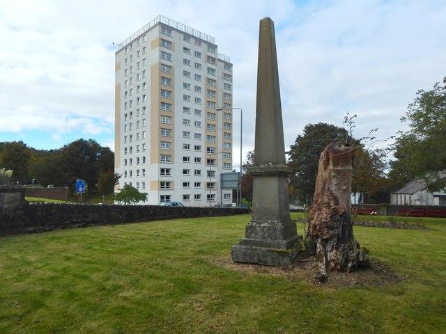 Chapel Street Burial Ground