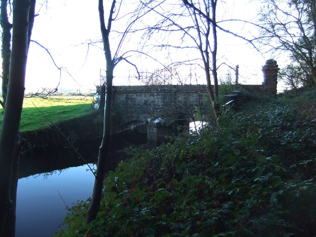Castle Head Bridge