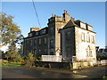 NT2170 : Redhall House by M J Richardson