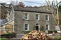 SO1603 : House, Railway Terrace, Hollybush by M J Roscoe