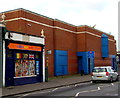 SO8318 : Romania shop and off licence, Barton Street, Gloucester by Jaggery