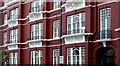 TQ2781 : London - victorian facade by Oxfordian Kissuth