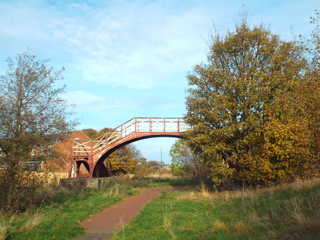 Site of Ryhope railway station