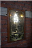 TA0231 : Hull City Asylum Workers by Ian S