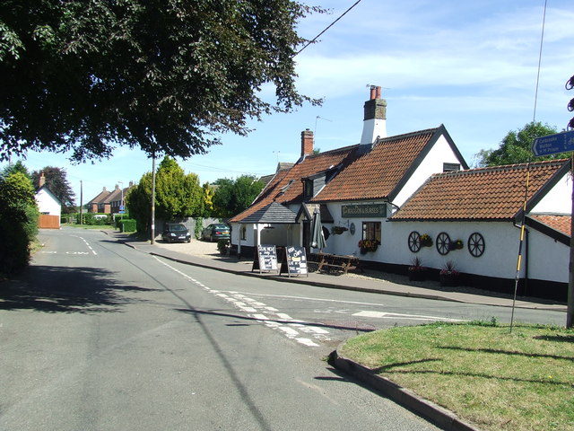 Waggon And Horses Public House