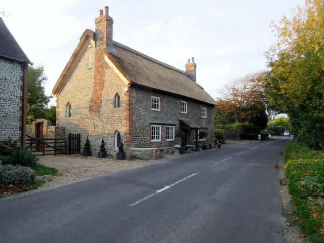 Bramble Cottage, Sea Lane, BN12 5EH